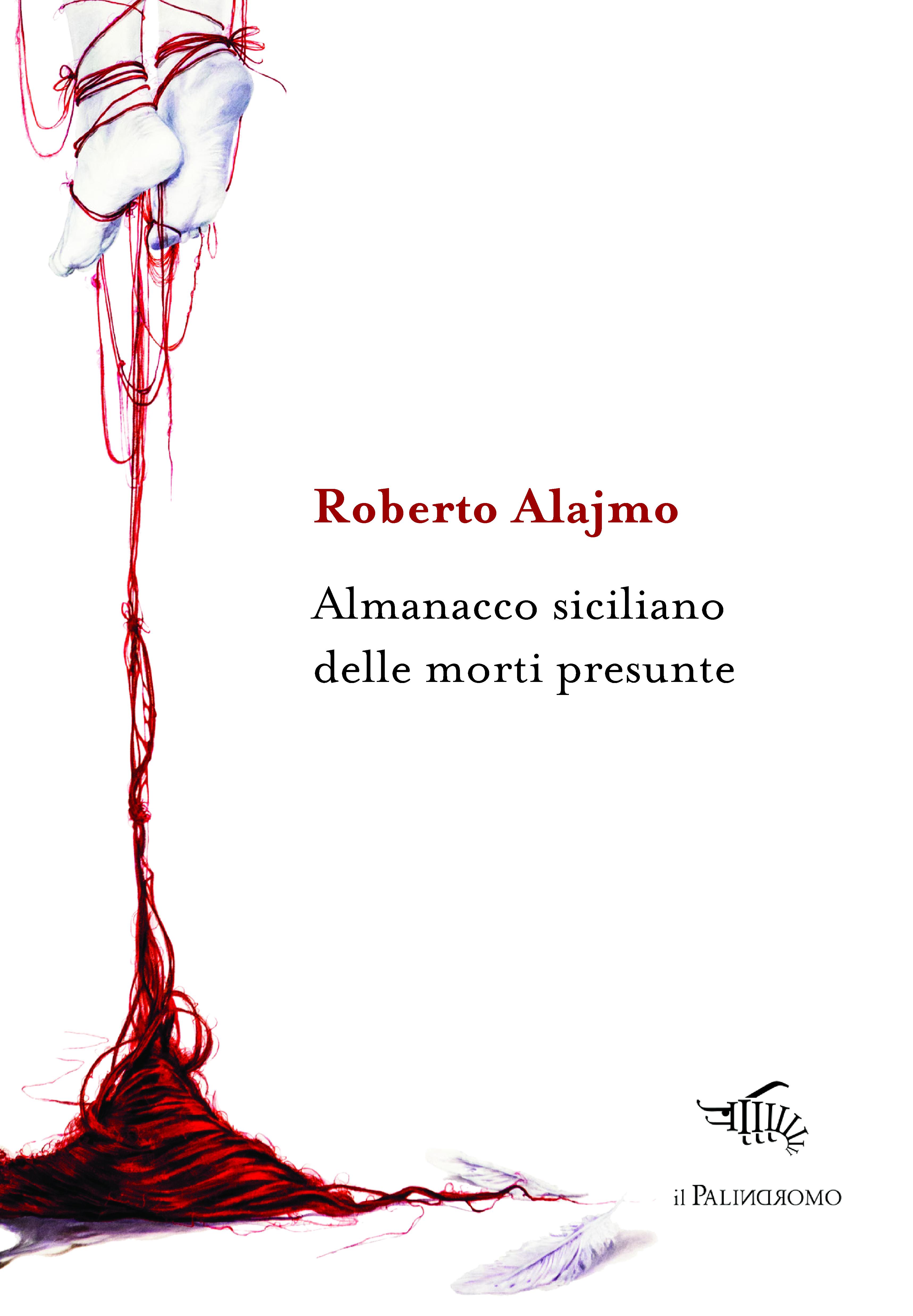 Autore: Roberto Alajmo