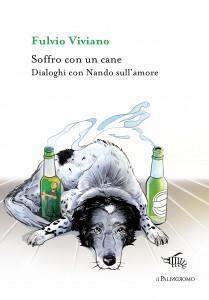 Viviano_Soffro con un cane_copertina