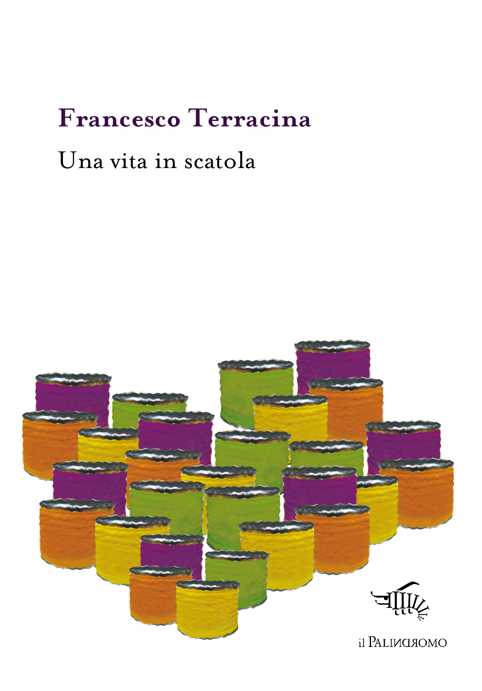 Autore: Francesco Terracina