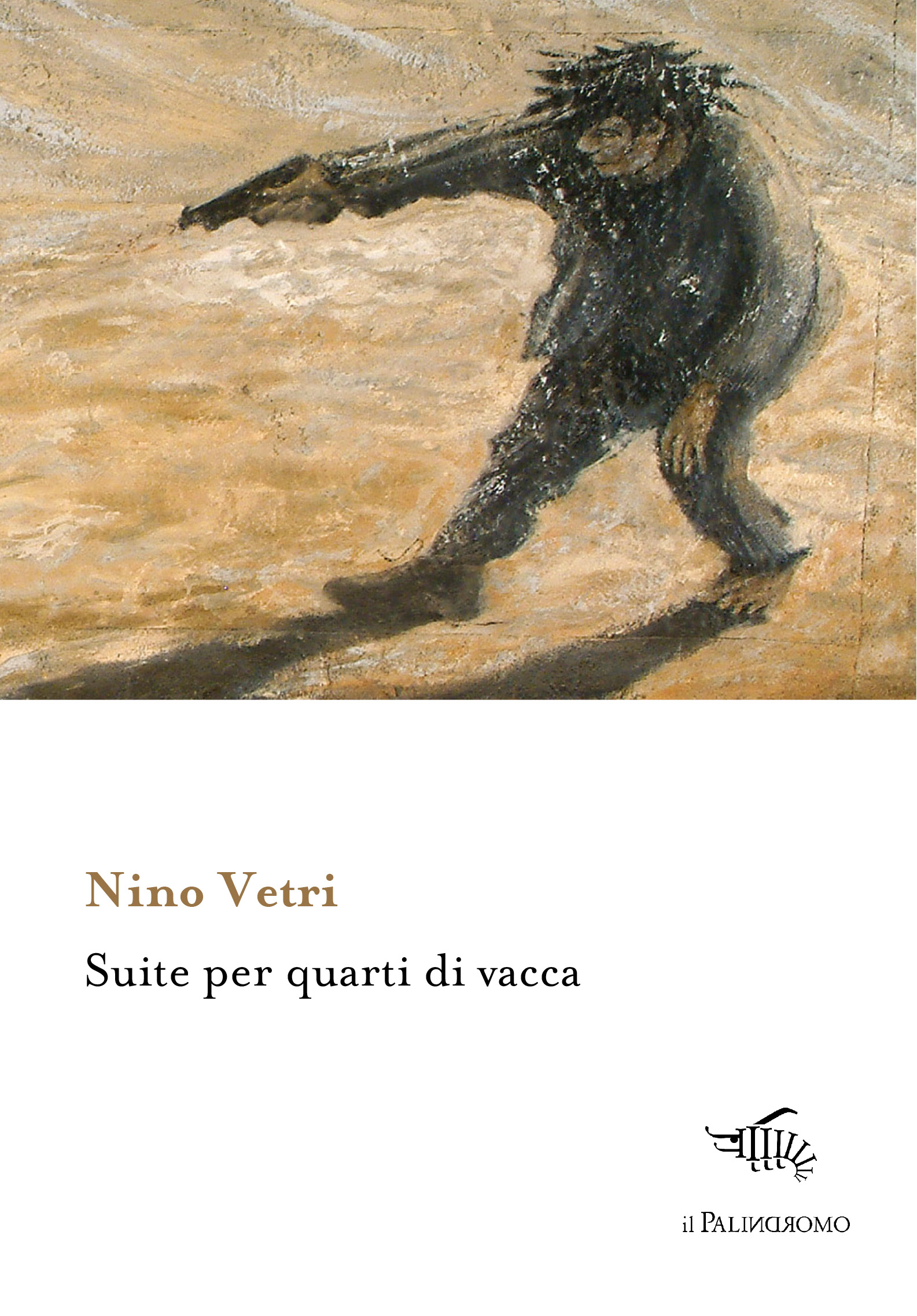 Autore: Nino Vetri