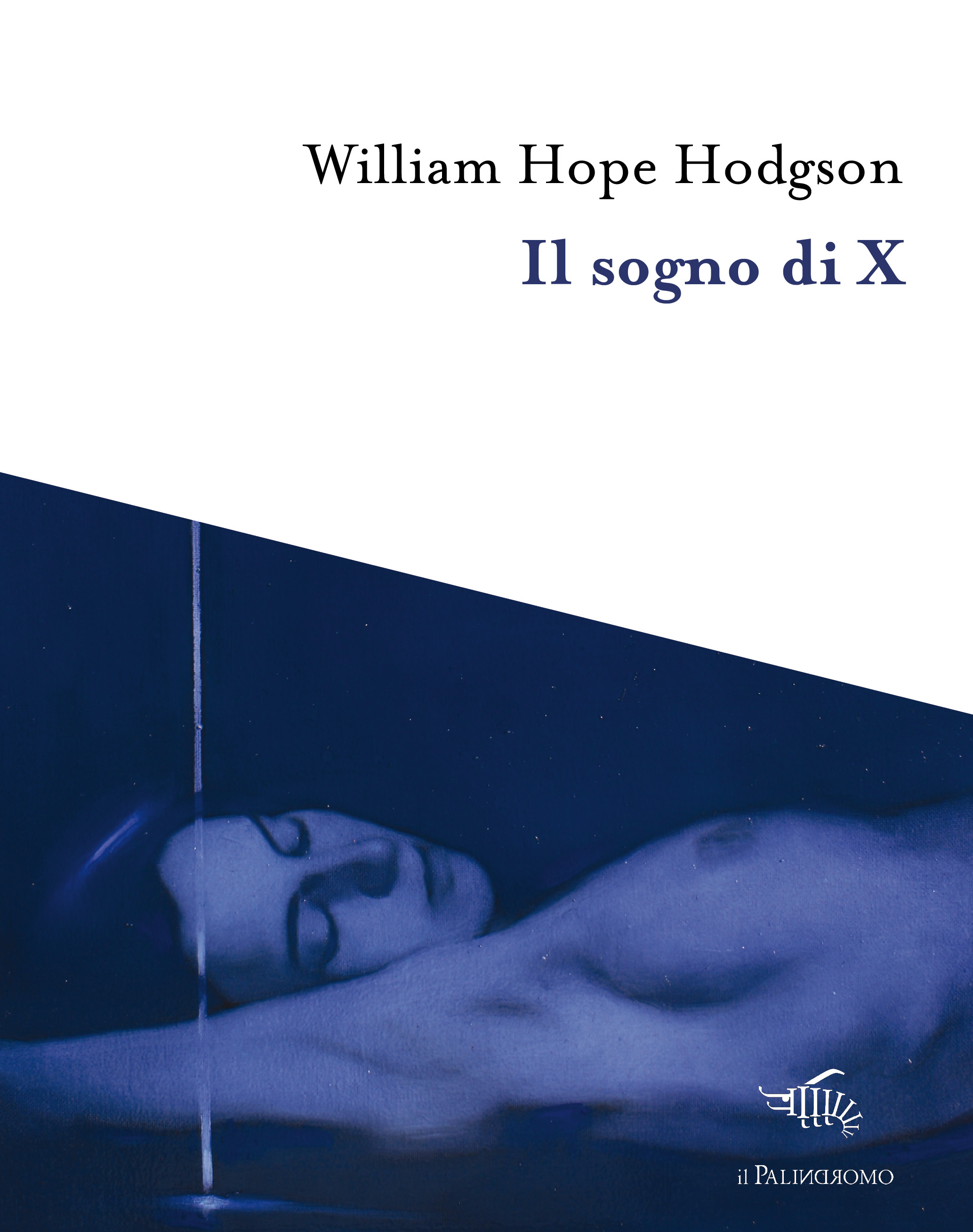 Autore: William Hope Hodgson
