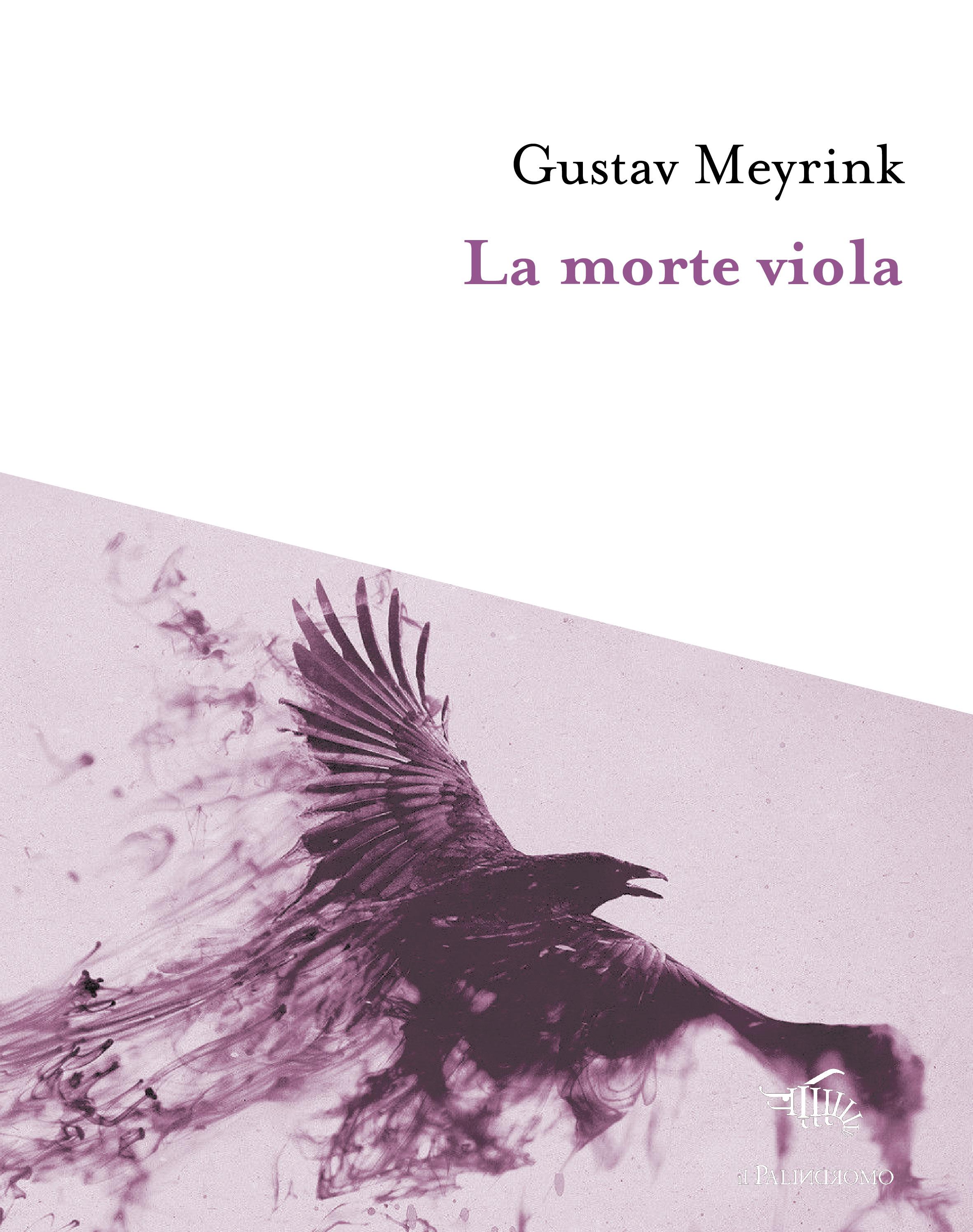 Autore: Gustav Meyrink