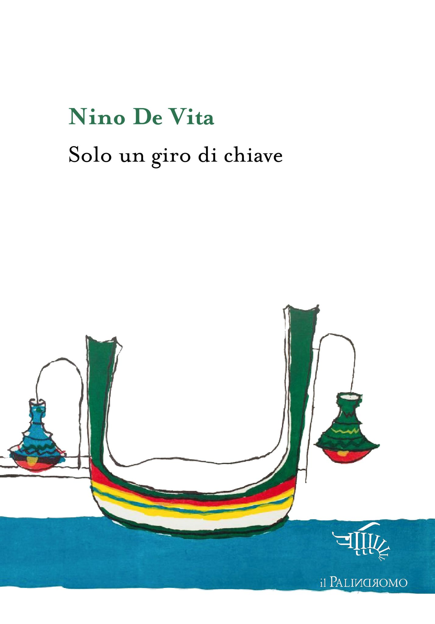 Autore: Nino De Vita